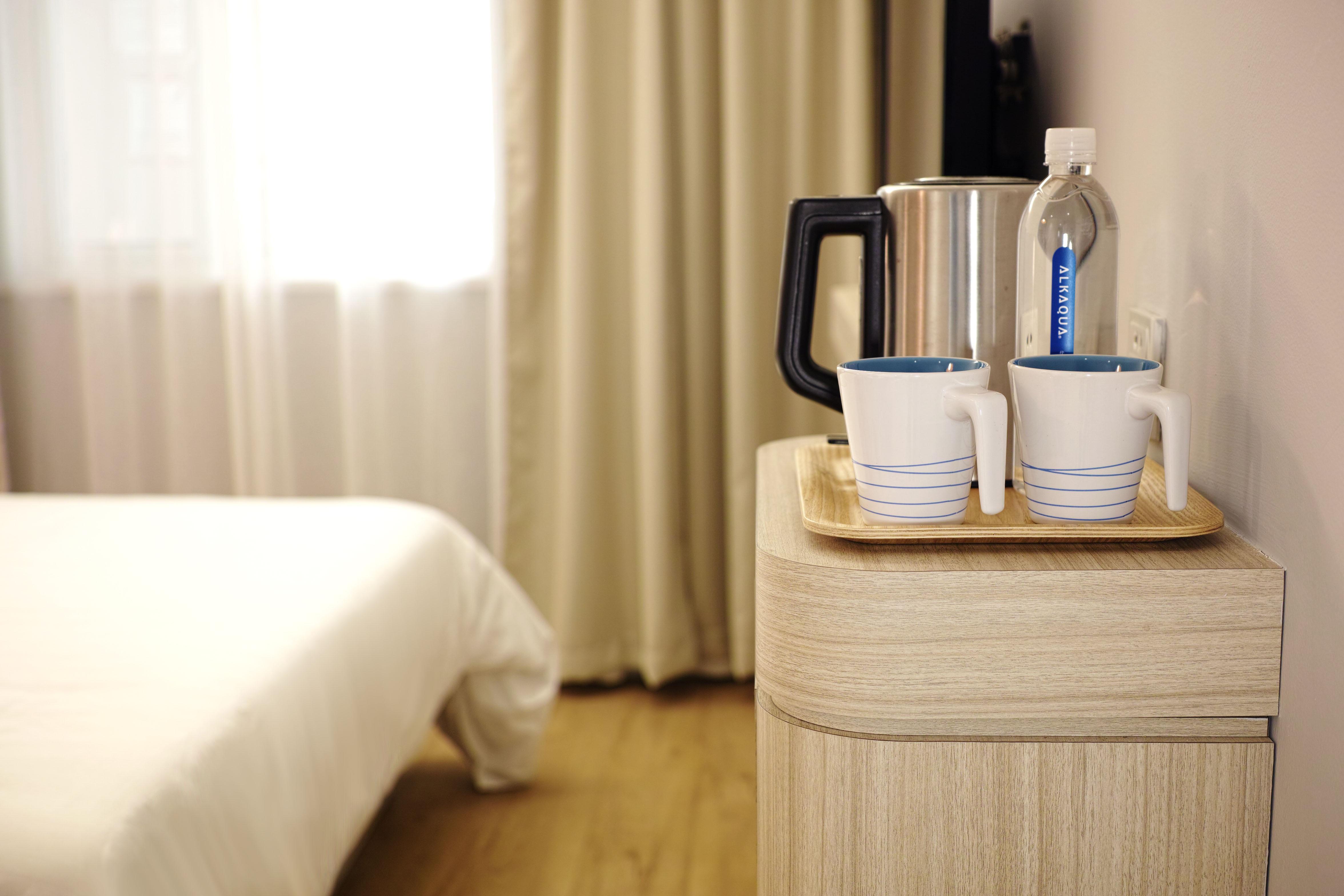 Legionella Control in a Hotel Setting
